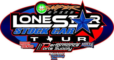 Lonestar stock car toursm