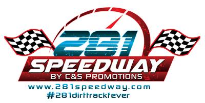 281 Speedway Logo