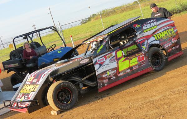 Blogginisracin: Local racing