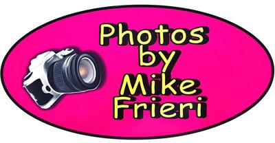 Mike Frieri Photos