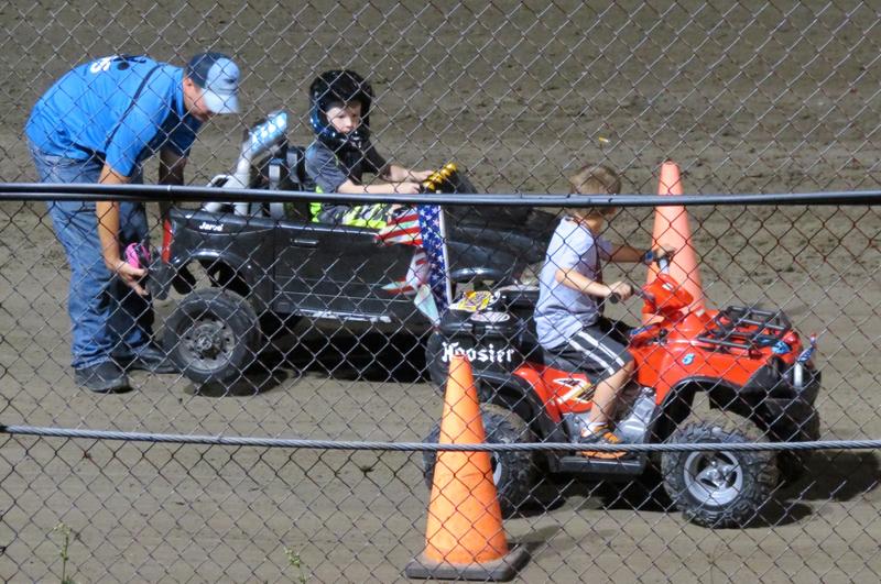 Powerracers