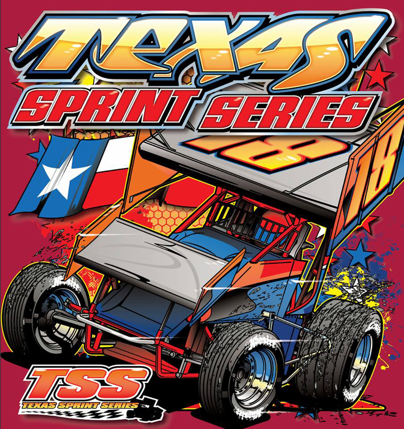 Texassprintseries