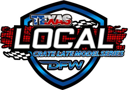 Late Model Logo SM