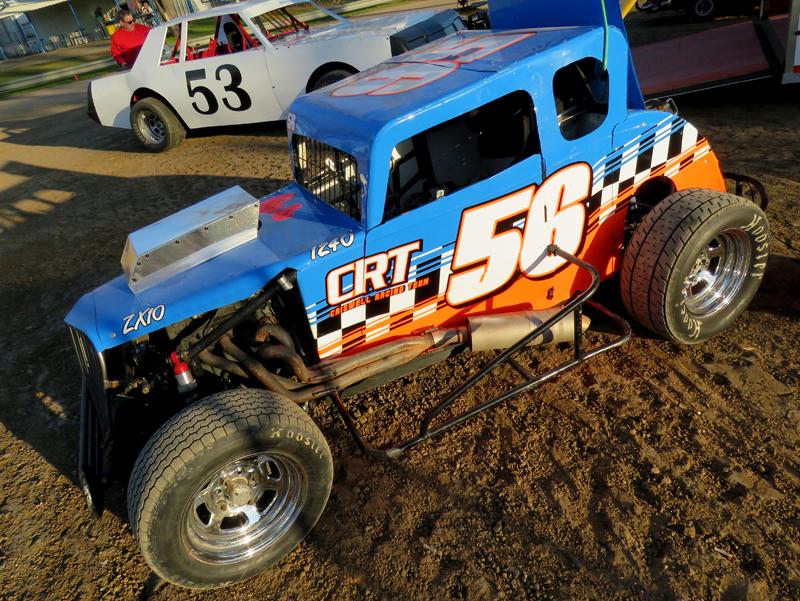 Dwarf Car Photo